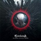 ENSLAVED Axioma Ethica Odini album cover