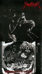 ENSLAVED Emperor / Hordanes Land album cover