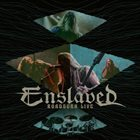 ENSLAVED Roadburn Live album cover