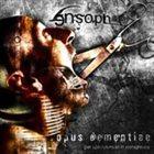 ENSOPH Opus Dementiae (Per Speculum et in Aenigmate) album cover