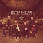 ENTER SHIKARI Live & Acoustic At Alexandra Palace album cover