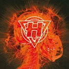 ENTER SHIKARI The Mindsweep: Hospitalised album cover