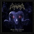 ENTHRONED Black Goat Ritual: Live in Thy Flesh album cover