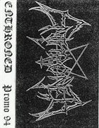 ENTHRONED Promo 94 album cover