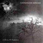 ENTHRONING SILENCE A Dream of Nightskies album cover