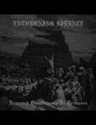 ENTHRONING SILENCE Unnamed Quintessence of Grimness album cover