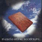 ENTIRETY In Caelo Omnia Acciderunt album cover