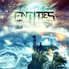 ENTITIES Novalis album cover