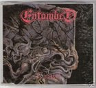 ENTOMBED Crawl album cover