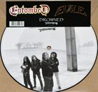 ENTOMBED Drowned album cover