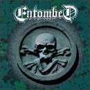 ENTOMBED Entombed album cover