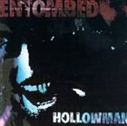 ENTOMBED Hollowman album cover