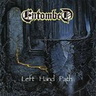 ENTOMBED Left Hand Path album cover