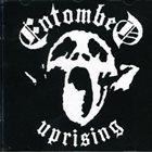 ENTOMBED — Uprising album cover