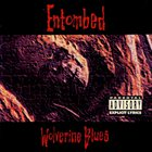 ENTOMBED Wolverine Blues Album Cover