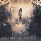 EONIA To Live With Purpose album cover