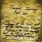 EORONT Journey. Part I album cover