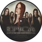 EPICA Martyr of the Free Word / From the Heaven of My Heart album cover