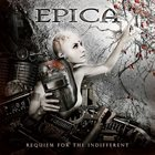 EPICA Requiem for the Indifferent album cover