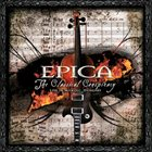 EPICA The Classical Conspiracy album cover