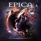EPICA The Holographic Principle album cover
