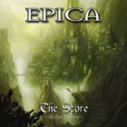 EPICA The Score album cover