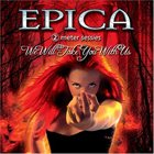 EPICA We Will Take You With Us album cover