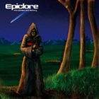 EPICLORE Into Demise and Victory album cover