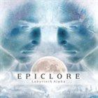 EPICLORE Labyrinth Alpha album cover