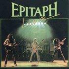 EPITAPH Live album cover