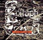 EPITAPH Ressurection album cover