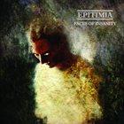 EPITIMIA Faces of Insanity album cover