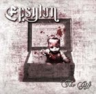 EPSYLON The Gift album cover