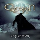 EREGION Lord of War album cover