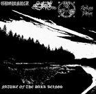 ERIS Nature of the Dark Beings album cover