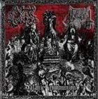 ERIS Satanic Communion album cover