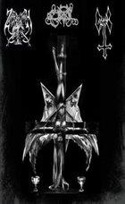 ERIS Zarach 'Baal' Tharagh / Eris / Grob album cover