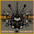 ES LA GUERILLA Set The Tone vs. Es La Guerilla album cover
