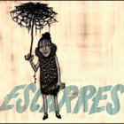 ESCARRES Plumérid album cover