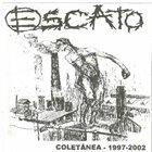 ESCATO Coletânea - 1997-2002 album cover