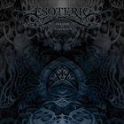 ESOTERIC Paragon of Dissonance album cover