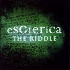 ESOTERICA The Riddle album cover