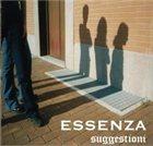 ESSENZA Suggestioni album cover