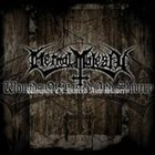 ETERNAL MAJESTY Wounds of Hatred and Slavery album cover