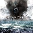 ETERNAL STORM From the Ashes album cover