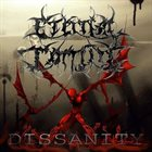 ETERNAL TORTURE Dissanity album cover