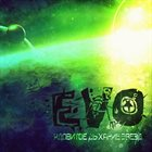 ETERNAL VOICE OF ORBITS Ядовитое дыхание звезд album cover