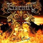 ETERNITY Alma Errante album cover