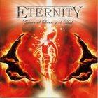 ETERNITY Entre el Bien y el Mal album cover