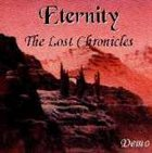 ETERNITY The Lost Chronicles album cover